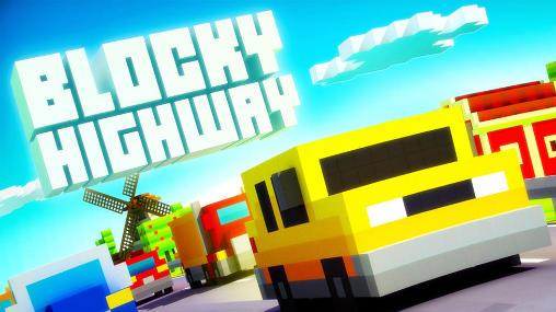 Blocky-Highway