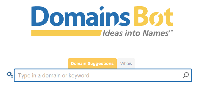 Domains-boot