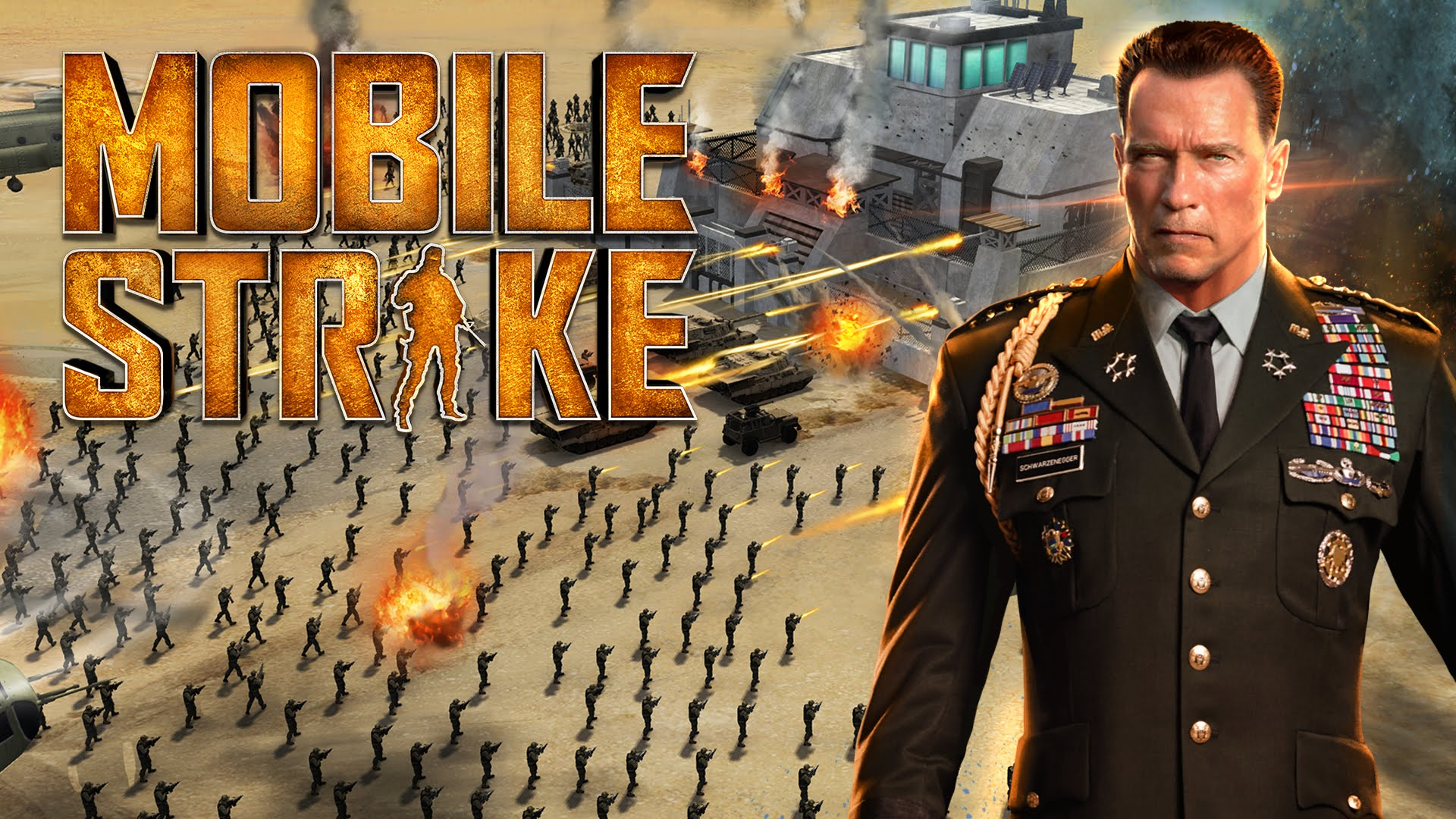 Mobile-Strike