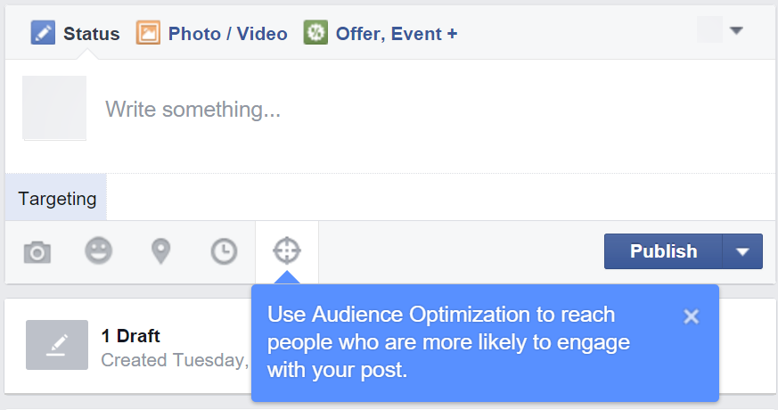 Optimize-Your-Audience