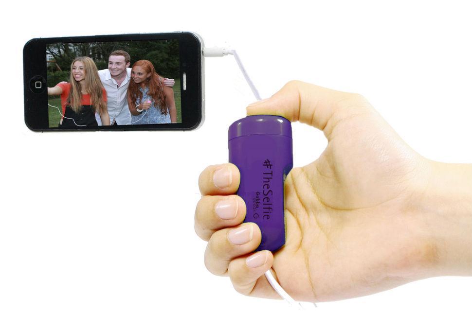 the-selfie