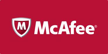 McAFee-Antivirus