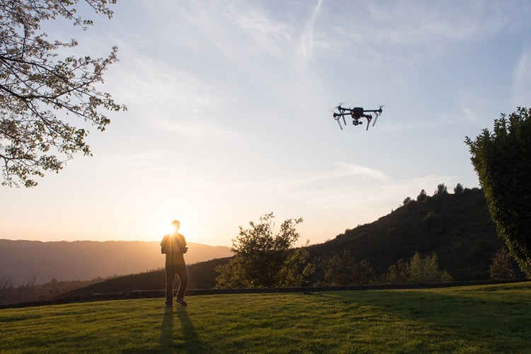 5 Tips for First Time Drone Flyers