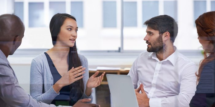 5 Communicating Tips to Improve Company Culture