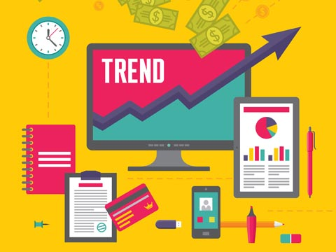 Emerging Shopping Trends in India